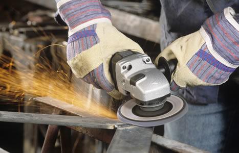 Coated Abrasives Grinding Wheel Abrasives