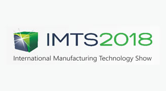 Meet us at IMTS 2018